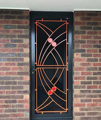 colonial-design-door