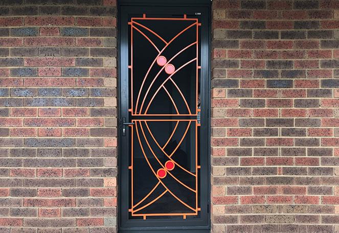 colonial-design-door