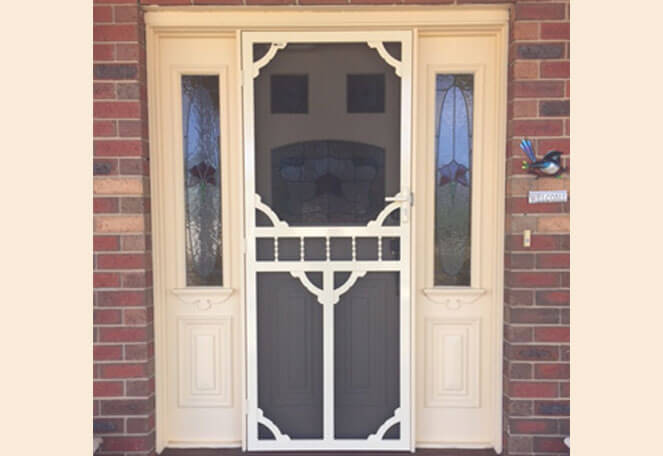 stainless-steel-mesh-doors